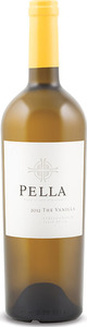 Pella The Vanilla Chenin Blanc 2013, Wo Stellenbosch Bottle