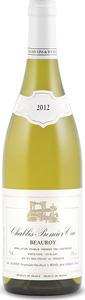 Alain Geoffroy Beauroy Chablis Premier Cru 2013 Bottle