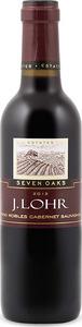 J. Lohr Seven Oaks Cabernet Sauvignon 2013, Paso Robles (375ml) Bottle