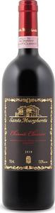 Santa Margherita Chianti Classico 2011, Docg Bottle