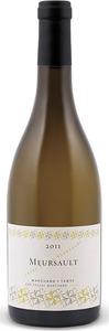 Marchand Tawse Meursault 2012 Bottle