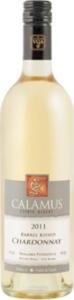 Calamus Barrel Kissed Chardonnay 2013, VQA Niagara Peninsula Bottle