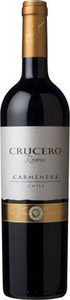 Siegel Crucero Reserva Carmenère 2013, Colchagua Valley Bottle