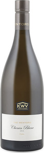 Kwv The Mentors Chenin Blanc 2014, Paarl Bottle