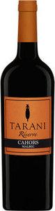 Tarani Malbec Réserve 2011 Bottle
