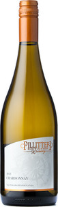 Pillitteri Estates Chardonnay 2013, VQA Niagara Peninsula Bottle