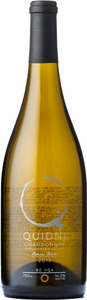 Quidni Estate Winery Barrel Select Chardonnay 2013, Okanagan Valley Bottle