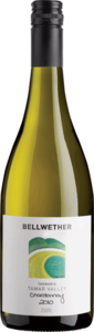 Bellwether Estate Chardonnay 2011 Bottle