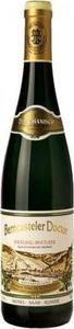 Rielsing Spatlese   Dr Thanisch Mosel Trocken 2012 Bottle
