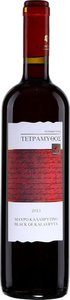 Tetramythos Kalavryta 2014 Bottle