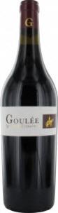 Château Goulee 2011, Ac Médoc Bottle