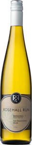 Rosehall Run The Righteous Dude Riesling 2014, VQA Twenty Mile Bench, Niagara Peninsula Bottle