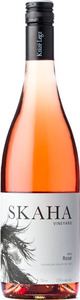 Kraze Legz Skaha Vineyard Rosé 2013, VQA Okanagan Valley Bottle