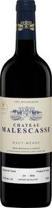 Château Malescasse 2009 Bottle