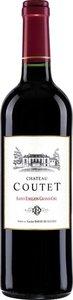 Château Coutet 2010 Bottle