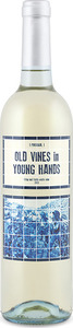 Old Vines In Young Hands White 2013, Doc Douro Bottle