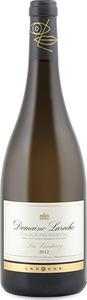 Domaine Laroche Les Vaudevey Chablis 1er Cru 2012, Ac Bottle