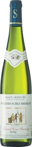 Domaines Schlumberger Saering Riesling 2011, Ac Alsace Grand Cru Bottle