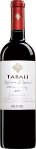 Tabalí Reserva Especial 2011, Limari Valley Bottle
