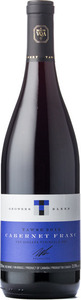 Tawse Cabernet Franc Growers Blend 2011, Niagara Peninsula  Bottle