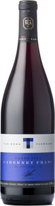 Tawse Van Bers Vineyard Cabernet Franc 2010, VQA Creek Shores, Niagara Peninsula Bottle