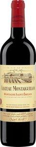 Château Montaiguillon 2013, Montagne Saint Emilion Bottle