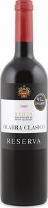 Olarra Clásico Reserva 2009, Doca Rioja Bottle