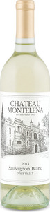Chateau Montelena Sauvignon Blanc 2014, Napa Valley Bottle