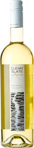 Clean Slate Riesling 2014 Bottle
