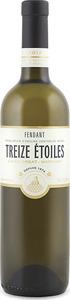 Caves Orsat Treize Étoiles Fendant 2014, Ac Valais Bottle