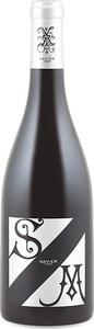 Xavier Sm Côtes Du Rhône, Non Vintage, Ap Bottle