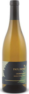 Paul Hobbs Russian River Chardonnay 2013 Bottle