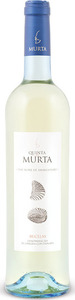 Quinta Da Murta White 2013, Doc Bucelas Bottle