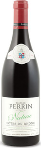 Perrin Nature Côtes Du Rhône 2014 Bottle