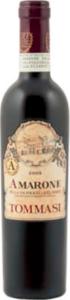 Tommasi Amarone Della Valpolicella Classico 2011, Doc (375ml) Bottle