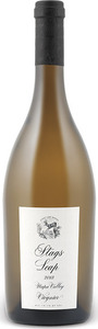 Stags' Leap Winery Viognier 2013, Napa Valley Bottle