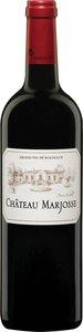 Château Marjosse 2011, Ac Bordeaux Bottle