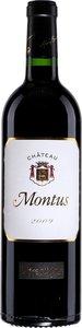Château Montus Cuvée Prestige 2009, Madiran Bottle