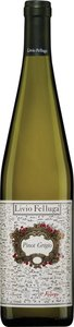 Livio Felluga Pinot Grigio 2014 Bottle