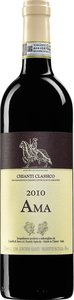 Ama Chianti Classico 2013 Bottle