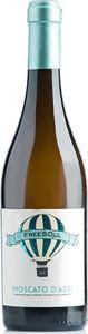Free Soul Moscato D'asti 2014 Bottle
