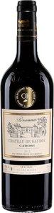 Château De Gaudou Renaissance 2013 Bottle