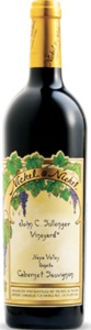 Nickel & Nickel John C Sullenger Vineyard Cabernet Sauvignon 2012 Bottle