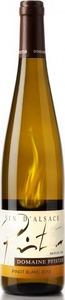 Domaine Pfister Pinot Blanc 2013 Bottle