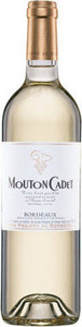 Mouton Cadet Blanc 2014 Bottle