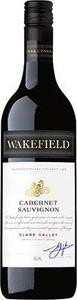 Wakefield Cabernet Sauvignon 2014, Clare Valley, South Australia Bottle