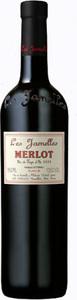 Les Jamelles Merlot 2013, Vin De Pays D'oc  Bottle