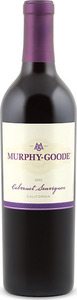Murphy Goode Cabernet Sauvignon 2012, California Bottle