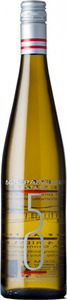 50th Parallel Riesling 2014, Okanagan Valley Bottle