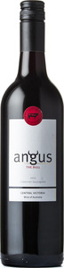 Angus The Bull Cabernet Sauvignon 2013 Bottle